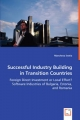 Successful Industry Building in Transition Countries - Mancheva Svetla