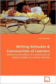 Writing Attitudes - Josh Krawczyk