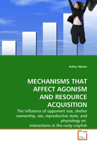 MECHANISMS THAT AFFECT AGONISM AND RESOURCE ACQUISITION - Arthur Martin