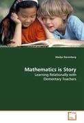 Mathematics is Story