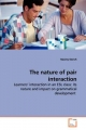 The nature of pair interaction - Neomy Storch