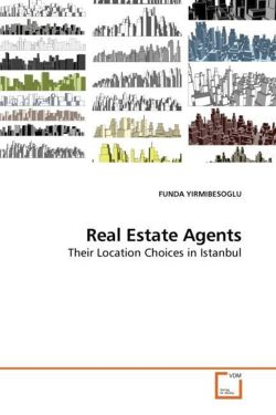 Real Estate Agents: Their Location Choices in Istanbul