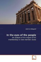 In the eyes of the people - Julie Ane Odegaard