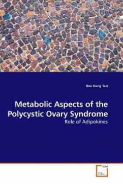 Metabolic Aspects of the Polycystic Ovary Syndrome