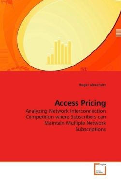 Access Pricing