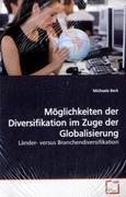 Beck, Michaela: Möglichkeiten der Diversifikation im Zuge der Globalisierung