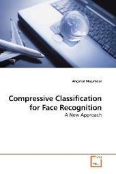 Compressive Classification for Face Recognition - Angshul Majumdar
