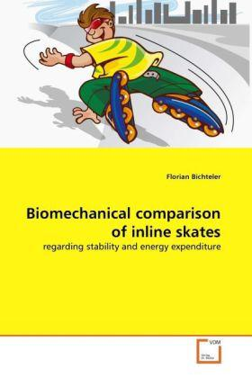 Bichteler, F: Biomechanical comparison of inline skates