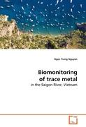 Biomonitoring of trace metal