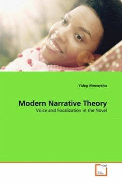 Modern Narrative Theory: Voice and Focalization in the Novel