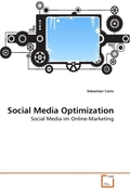 Cario, Sebastian: Social Media Optimization