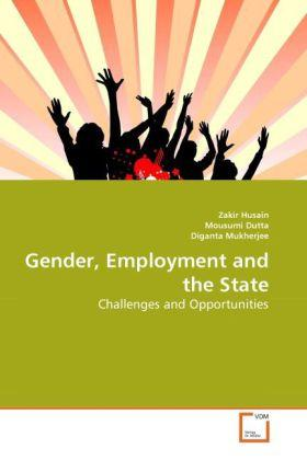 Husain, Z: Gender, Employment and the State
