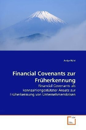 Financial Covenants zur Früherkennung