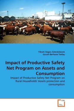 Impact of Productive Safety Net Program on Assets and Consumption: Impact of Productive Safety Net Program on Rural Households' Assets protection and consumption