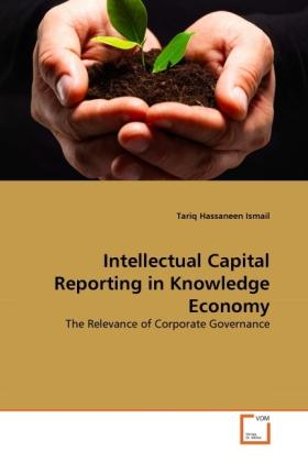 Ismail, T: Intellectual Capital Reporting in Knowledge Econo - Tariq Hassaneen Ismail