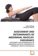 ASSESSMENT AND DETERMINANTS OF ABDOMINAL MUSCLES' ENDURANCE