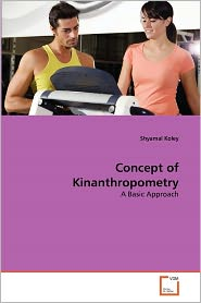 Concept Of Kinanthropometry