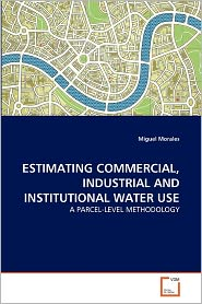 Estimating Commercial, Industrial And Institutional Water Use