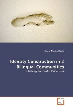 Identity Construction in 2 Bilingual Communities