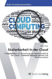 Skalierbarkeit in der Cloud - Anton Kalcik