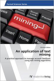An Application of Text Mining