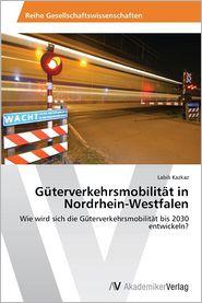 Guterverkehrsmobilitat in Nordrhein-Westfalen