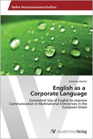 English as a Corporate Language - Hoelzli Veronika