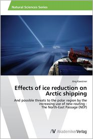 Effects of ice reduction on Arctic shipping