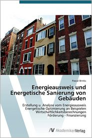 Energieausweis und Energetische Sanierung von Gebäuden