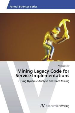 Mining Legacy Code for Service Implementations