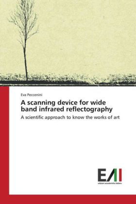A scanning device for wide band infrared reflectography - A scientific approach to know the works of art - Peccenini, Eva