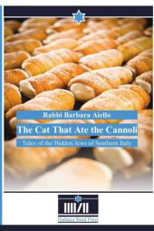 The Cat That Ate the Cannoli - Barbara Aiello