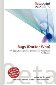 Rags (Doctor Who)