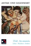 Ovid: Ars amatoria