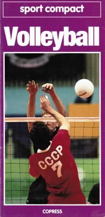 Volleyball - Sundt, Peter