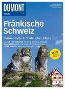 Ralf Nestmeyer: DuMont BILDATLAS Fränkische Schweiz