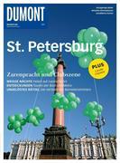 Wolfgang Veit: DuMont BILDATLAS St. Petersburg