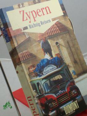 Zypern / Klaus Bötig - Bötig, Klaus