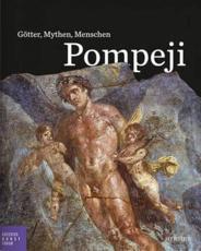 Pompeji - Ortrud Westheider (editor)