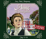 Montgomery, L. M.: Anne auf Green Gables - Box 4