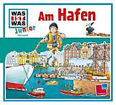 Am Hafen, Audio-CD
