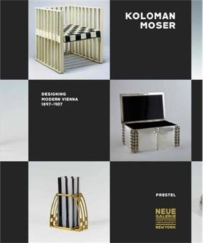 Koloman moser - Prestel Verlag