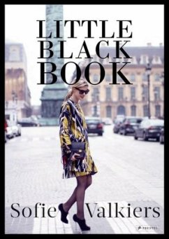 Little Black Book - Valkiers, Sofie