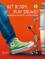 Get Ready: Play Drums!