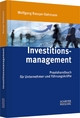 Investitionsmanagement - Wolfgang Rasspe-Dahmann