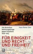 Hans-Dieter Otto: Für Einigkeit und Recht und Freiheit