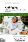 Milenkovics, Bernd: Anti-Aging. Augsburger Allgemeine
