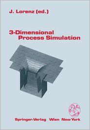 3-Dimensional Process Simulation