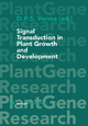 Signal Transduction in Plant Growth and Development - Desh P.S. Verma