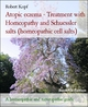 Atopic eczema - Treatment with Homeopathy and Schuessler salts (homeopathic cell salts) - Robert Kopf